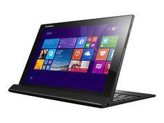 """Lenovo Miix 300-10IBY 80NR - 10.1 """"- Atom Z3735F - 2 GB RAM - 32 GB SSDsparen25.com , sparen25.de , sparen25.info"""