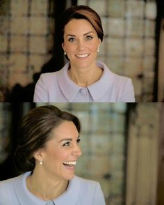 Catherine, Duchess of Cambridge attends the British Ambassador's Residence in The Hague on October 11, 2016 in The Hague, Netherlands. . she's so pretty.♡ . #katemiddleton #duchessofcambridge