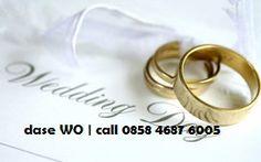 Jasa Wedding Syar'i: Jasa Wedding Organizer (WO) Syari' I Call 0858 4687 6005