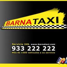 Recuerda que hoy hay vaga de #RENFE o sea que, si quieres llegar a tiempo, ya sabes: llama al 933 22 22 22 y pide tu #taxi www.barnataxi.com