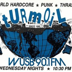 Theme hardcore punk internet radio join