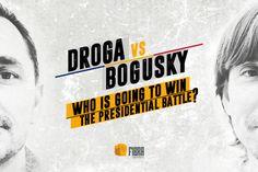 Droga ou Bogusky - quem será o presidente do júri no FIBRA Awards? - Blue Bus