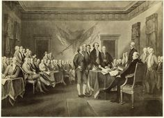 Lists for Lesson Planning: Annotated Lists of Primary and Secondary Sources for Gr. 6-12 on (1) America's Beginnings and The Declaration of Independence #TeachNYPL #CommonCore