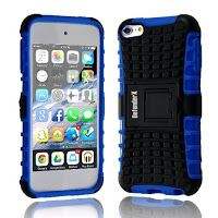 Glaze...Like the donut: Touch 5 Case - DefenderX IPod 5 Generation