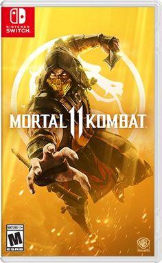 Mortal Kombat 11 Xbox One, & Nintendo Switch) Nintendo 3ds, Nintendo Switch Games, Candy Crush Saga, Xbox One, Playstation, Red Dead Redemption, Monster Hunter, Mortal Kombat Juegos, Glass