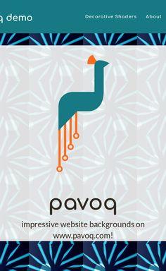 pavoq - website backgrounds (pavoq9085) on Pinterest