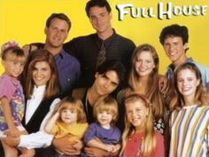 no 80s/90s kid will ever tell you they didn't want to at least meet the Tanner family, much less be a part of it.