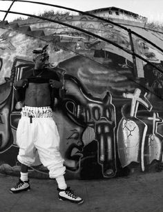 2Pac by Michael Miller