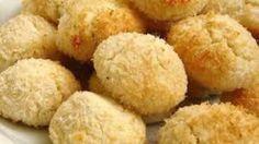 Kurabiy - Türkische Kekse