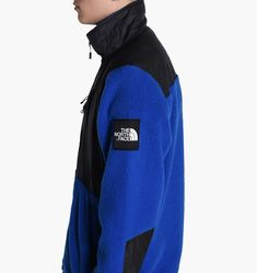 caliroots.com Denali Fleece Jacket The North Face T9381MWQB Black Label Collection 366394