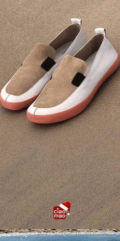 Em Terra de Papai Noel - Tênis Masculino SIM - Men's sneakers - www.ciaomao.com