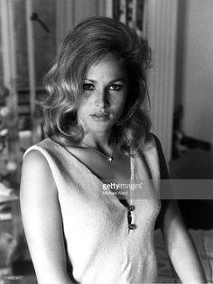 Photo d'actualité : Actress Ursula Andress, 1962.