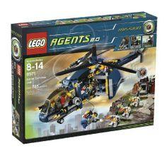Lego Agents Aerial Defense LEGO,http://www.amazon.com/dp/B002B9QLQA/ref=cm_sw_r_pi_dp_lNy7sb19EXXJ2Z7B