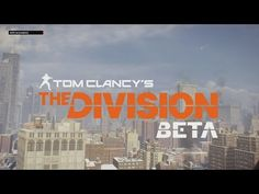 The Division * Open Beta German Deutsch (2016) * Xbox One Gameplay * PAR...