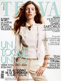 .Telva. Marzo. Revistas de moda marzo 2012,  Vota tu favorita  http://www.deli-cious.es/index.php/fashion-a-beauty