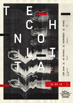 Poster design by Nicolas Guillerminet