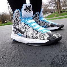 Nike KD #sneakers