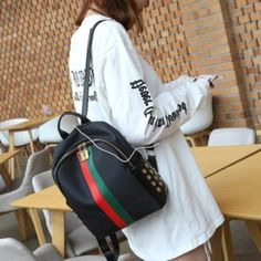 Men's Bags Luggage & Bags Women Leather Small Floral Print Preppy Style Travel Exo School For Teen Light Bolsa Feminina Bag Chills And Pains