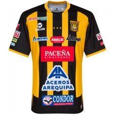 Camiseta del Club The Strongest 2018 Copa  thestongest  bolivia  futbol   football   bb2a4d2cbc880