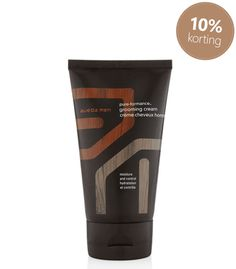 Aveda Men Styling Pure Formance Grooming Cream #aveda, #aveda #salon, #aveda #shampoo, #aveda #institute, #aveda #hair #color, #aveda #smooth #infusion, #aveda #invati, #aveda #hair #products, #haarproducten, #haarproducten #krullen, #haarproducten #kroeshaar, #haarproducten #mannen