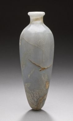 Bottle Egypt, New Kingdom, 1550-1070 B.C. LACMA