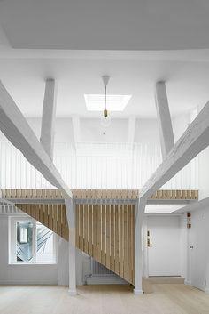 Homes to Inspire | Simple Grandeur