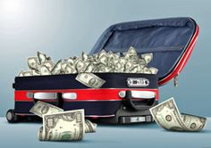 Pack the following 10 items to save money on airline bag fees, laundry-service charges, and other expenses.