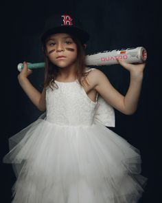 Surreal Baseball princess Baseball Girls, Girls Softball, Softball Stuff, Princess Photo, Princess Girl, Prom Photos, Girl Photos, Ballet Photography, Photography Poses