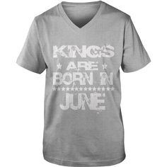 Kings are born in June T-Shirt #gift #ideas #Popular #Everything #Videos #Shop #Animals #pets #Architecture #Art #Cars #motorcycles #Celebrities #DIY #crafts #Design #Education #Entertainment #Food #drink #Gardening #Geek #Hair #beauty #Health #fitness #History #Holidays #events #Home decor #Humor #Illustrations #posters #Kids #parenting #Men #Outdoors #Photography #Products #Quotes #Science #nature #Sports #Tattoos #Technology #Travel #Weddings #Women