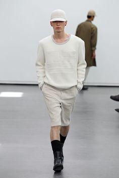 Tillmann Lauterbach Sprin-Summer 2013 Paris Men's Fashion Week Dapper Dan, Womens Fashion, Male Fashion, Fashion Styles, Dressing, Normcore, Spring Summer, Husband, My Love