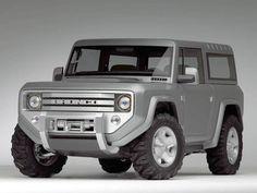 #Ford Bronco  #carros #motor
