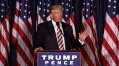 'Knife fight' as Donald Trump builds cabinet - CNNPolitics.com