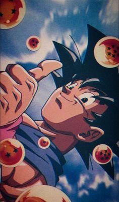 Dragon Ball Z, Wallpaper Pc, Son Goku, Tigger, Gabriel, Otaku, Joker, Cartoon, Nice
