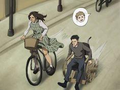 Attack On Titan Comic, Attack On Titan Fanart, Aot Funny, Eremika, Levihan, Eruri, Funny Anime Pics, Image Manga, Fanarts Anime