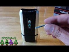 Ascent Vaporizer Video on YouTube courtesy of http://VapeForest.com - learn what this portable vaporizer can really do by watching this video review we created for all of you to enjoy!