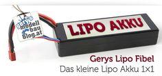 Das kleine Lipo Akku 1×1 – Gerys Lipo Fibel Weiterlesen → http://rc-modellbau-blog.com/2012/12/das-kleine-lipo-akku-1x1-gerys-lipo-fibel/  #Anleitung #batterien #LiPo #akku