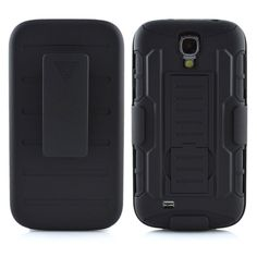 I use my phone a lot in my job, not only for calls, but also for calculation, as a flashlight, etc. The industrial environment I am in, often requires reaching, stretching, warping of hands and arms, with a higher risk of dropping the phone. This armored case has prevented phone damage more than once.