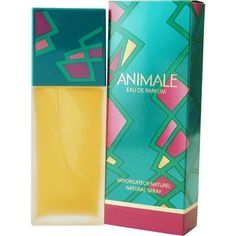 Launched by the design house of Animale Parfums in 1987, ANIMALE by Animale Parfums for Women posesses a blend of: pineapple, currant and orange flower. Rose, violet and other exotic flowers. It is recommended for romantic wear.