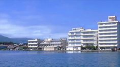 【日本百景】加茂湖(新潟県)(湖,Lake,호수,lac,Lago,بحيرة,озеро,See,झील,אגם)