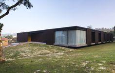 Galeria de Casa Maria & José / Sergio Sampaio Arquitetura - 15