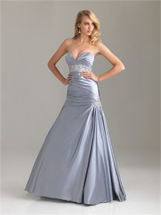 A-line Sweetheart Empire Beaded corset Prom Dress PD0152 www.simpledresses.co.uk £107.0000