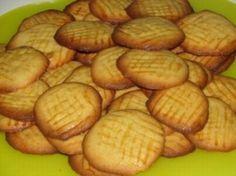 Galletas Bretonas. Te enseñamos a cocinar recetas fáciles cómo la receta de Galletas Bretonas. y muchas otras recetas de cocina.