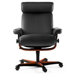 Sleeper Sofas Stressless Orion Office Chair by Ekornes Come check it out at the store