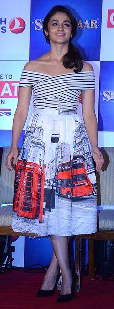 20 Times Alia Bhatt Killed It With Her Shandaar Style