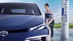AbanCommercials: Toyota TV Commercial  • Toyota advertsiment  • Mirai - Q&A: Cantonese • Toyota Mirai - Q&A: Cantonese TV commercial • Change your world with the hydrogen-fueled Toyota Mirai. Available now in California.