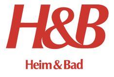 Heim & Bad Bathroom Cabinets, Cabinet Design, Company Logo, Tech Companies, Asylum, Guest Toilet, Homes, Bathroom Vanity Cabinets, Bathroom Cupboards