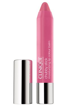 The 2013 Gift List: New Stocking Stuffers for College Kids: Clinique Chubby Stick