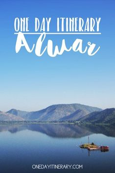 One Day in Alwar itinerary - Top Things to Do in Alwar, Rajasthan Bali Travel, India Travel, Thailand Travel, Japan Travel, Singapore Travel, You Are The World, Turkey Travel, Best Places To Travel, Travel Advice