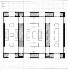 1996 - Maison sans qualité - O. M. Ungers