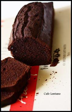Fransız usulü, az şekerli, bol kakaolu, yoğun mu yoğun bir kek... Pasta Cake, Bean Flour, Food Words, Bakery Cakes, Pudding Cake, Cake Flour, Turkish Recipes, Kitchen Recipes, Yummy Cakes